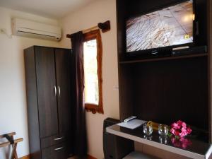 Mariaflorales, Lodge  San Rafael - big - 20