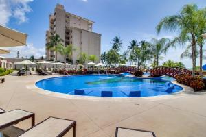 The Palms 202, Apartments  Las Mantas - big - 31