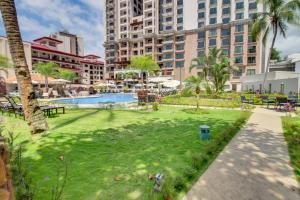 The Palms 202, Apartments  Las Mantas - big - 33