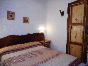 Mariaflorales, Lodge  San Rafael - big - 36