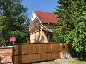 Namas Levendula Ház Mezőkövesd Vengrija