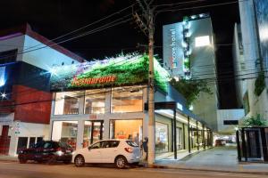 Ramada Encore São Paulo Tiradentes, Hotels  Sao Paulo - big - 30