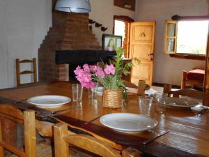 Mariaflorales, Lodge  San Rafael - big - 40
