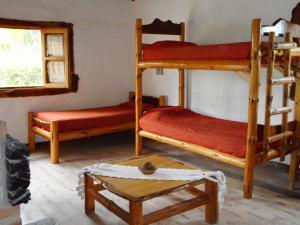 Mariaflorales, Lodge  San Rafael - big - 41