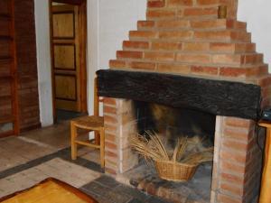Mariaflorales, Lodge  San Rafael - big - 42