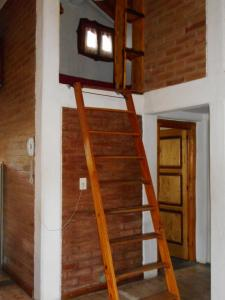 Mariaflorales, Lodge  San Rafael - big - 43