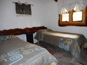 Mariaflorales, Lodge  San Rafael - big - 47