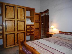 Mariaflorales, Lodge  San Rafael - big - 48