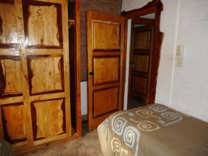 Mariaflorales, Lodge  San Rafael - big - 49