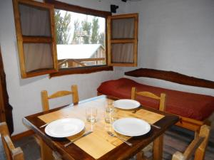 Mariaflorales, Lodge  San Rafael - big - 51