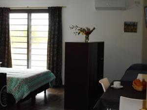 Mariaflorales, Lodge  San Rafael - big - 67