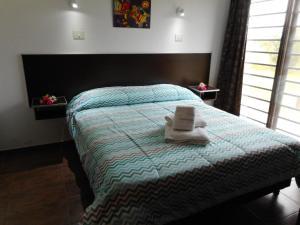 Mariaflorales, Lodge  San Rafael - big - 69