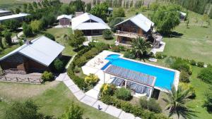 Mariaflorales, Lodge  San Rafael - big - 125
