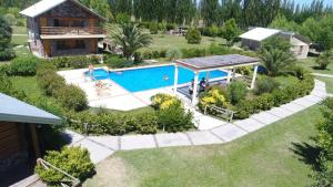 Mariaflorales, Lodge  San Rafael - big - 124