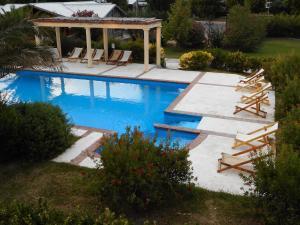 Mariaflorales, Lodge  San Rafael - big - 121