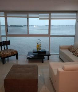 Departamento Riverfront II Guayaquil, Apartmanok  Guayaquil - big - 5