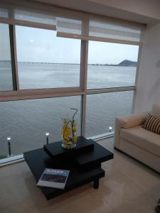 Departamento Riverfront II Guayaquil, Apartmanok  Guayaquil - big - 6