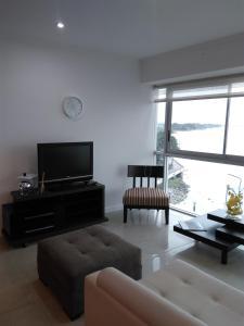 Departamento Riverfront II Guayaquil, Apartmanok  Guayaquil - big - 7