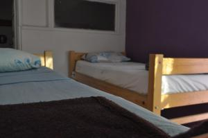 Bed in 4-Bed Mixed Dormitory Room V