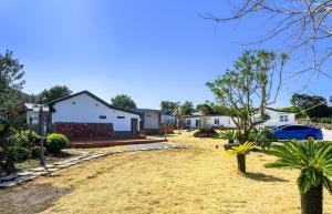 Goseong 2119, Prázdninové domy  Seogwipo - big - 28