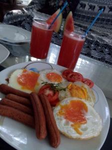 Let'Stay Home, Ferienwohnungen  Negombo - big - 24