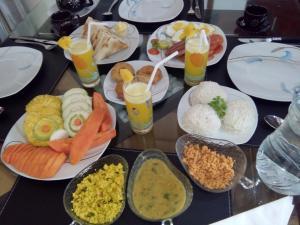 Let'Stay Home, Ferienwohnungen  Negombo - big - 27