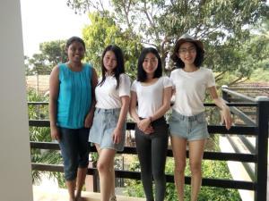 Let'Stay Home, Ferienwohnungen  Negombo - big - 28