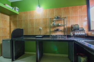 OYO 11673 Home Colourful 2BHK Miramar Beach, Appartamenti  Santa Cruz - big - 16