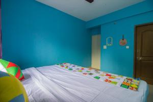 OYO 11673 Home Colourful 2BHK Miramar Beach, Apartmány  Santa Cruz - big - 13