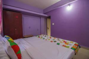 OYO 11673 Home Colourful 2BHK Miramar Beach, Apartmány  Santa Cruz - big - 2