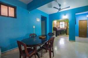 OYO 11673 Home Colourful 2BHK Miramar Beach, Ferienwohnungen  Santa Cruz - big - 8