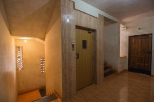 OYO 11673 Home Colourful 2BHK Miramar Beach, Apartmány  Santa Cruz - big - 7