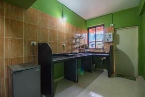 OYO 11673 Home Colourful 2BHK Miramar Beach, Ferienwohnungen  Santa Cruz - big - 6