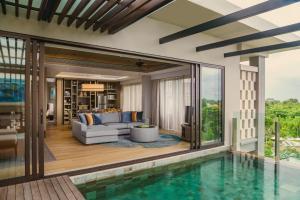 Mövenpick Jimbaran Bali Resort and Spa (12 of 76)