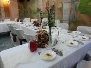 Hotel Pod Trzema Różami, Hotely  Sanok - big - 46