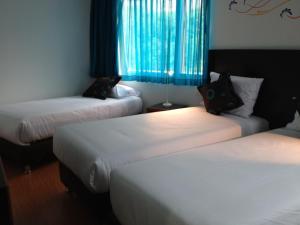 Benidorm Hotel, Szállodák  Manizales - big - 10