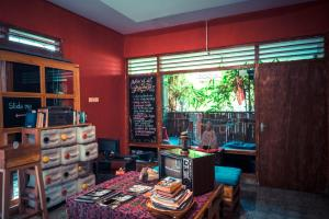 Good Karma Yogyakarta, Hostels  Yogyakarta - big - 43