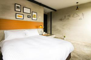 Jiufen The Ore Inn, Bed & Breakfasts  Jiufen - big - 19