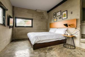 Jiufen The Ore Inn, Bed & Breakfasts  Jiufen - big - 20