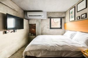 Jiufen The Ore Inn, Bed & Breakfasts  Jiufen - big - 21