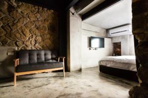Jiufen The Ore Inn, Bed & Breakfasts  Jiufen - big - 22