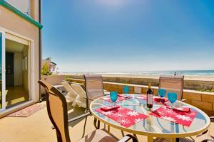 Mission Beach Vacation Rental 4 - San Diego