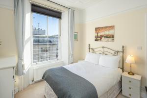 Paddington Apartments, Apartmány  Londýn - big - 19