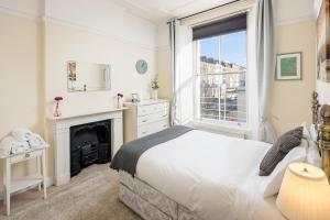 Paddington Apartments, Apartmány  Londýn - big - 18