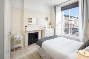 Paddington Apartments, Apartmány  Londýn - big - 17
