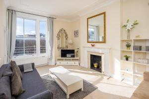 Paddington Apartments, Apartmány  Londýn - big - 16