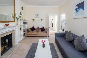 Paddington Apartments, Apartmány  Londýn - big - 15