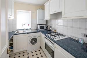 Paddington Apartments, Apartmány  Londýn - big - 13