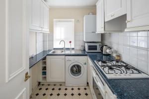 Paddington Apartments, Apartmány  Londýn - big - 12