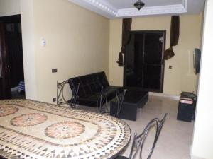 Agadir,drarga,apprt villa piscine, Apartments  Cite Adrar - big - 9